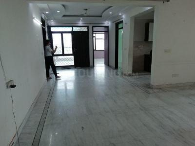 Gallery Cover Image of 1750 Sq.ft 4 BHK Apartment for rent in Sector 19 Dwarka for 32000
