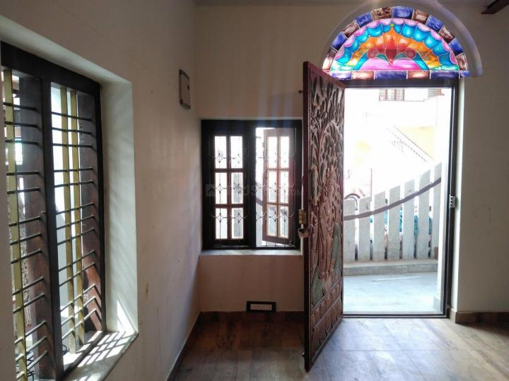 Bedroom Image of 600 Sq.ft 1 RK Independent House for rent in New Thippasandra for 25000