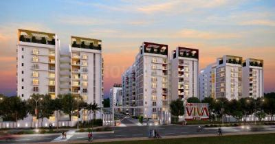Gallery Cover Image of 1475 Sq.ft 2 BHK Apartment for buy in Indis Viva City, Kondapur for 9587500