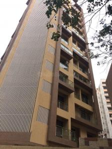 Building Image of Sawas PG in Borivali East