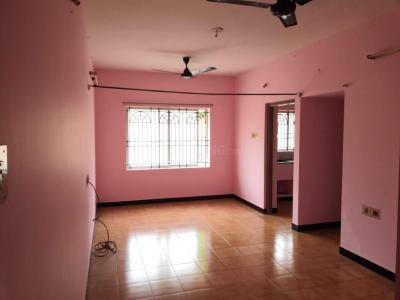 Gallery Cover Image of 910 Sq.ft 2 BHK Apartment for buy in Vadavalli for 3900000