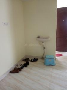 Gallery Cover Image of 550 Sq.ft 1 BHK Independent Floor for rent in Sanjay Park for 13000