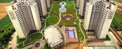 Gallery Cover Image of 3470 Sq.ft 4 BHK Apartment for rent in Sector 81 for 26000