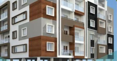 Gallery Cover Image of 975 Sq.ft 2 BHK Apartment for buy in Ganesh Shree Kamala, JP Nagar for 5100000