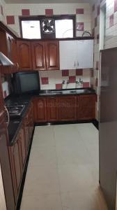 Kitchen Image of PG 6915449 Patel Nagar in Patel Nagar