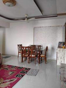 Gallery Cover Image of 1495 Sq.ft 3 BHK Apartment for buy in Thane West for 15500000