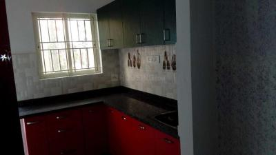 Gallery Cover Image of 750 Sq.ft 2 BHK Apartment for rent in Akshayanagar for 13000