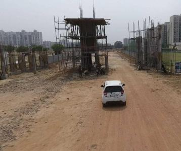 Gallery Cover Image of 4500 Sq.ft Residential Plot for buy in Sector 14 for 30000000