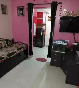 Gallery Cover Image of 550 Sq.ft 1 BHK Apartment for rent in Dreams Aakruti, Hadapsar for 10500