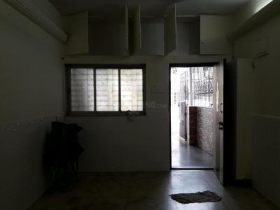 Gallery Cover Image of 1000 Sq.ft 1 BHK Independent House for rent in Vashi for 25000