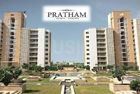 Gallery Cover Image of 1240 Sq.ft 3 BHK Apartment for buy in Puri Pratham, Sector 84 for 6500000