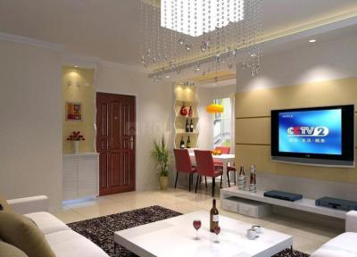 Gallery Cover Image of 833 Sq.ft 2 BHK Apartment for buy in UK Iridium, Kandivali East for 11600000