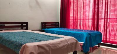 Bedroom Image of Manoj's Nest in Kharghar