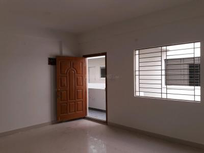 Gallery Cover Image of 1250 Sq.ft 2 BHK Apartment for rent in Baldota Elegant, Mallathahalli for 22000