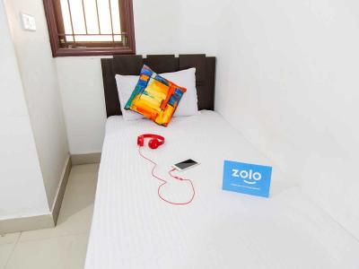 Bedroom Image of Zolo Upscale in Madhanandapuram
