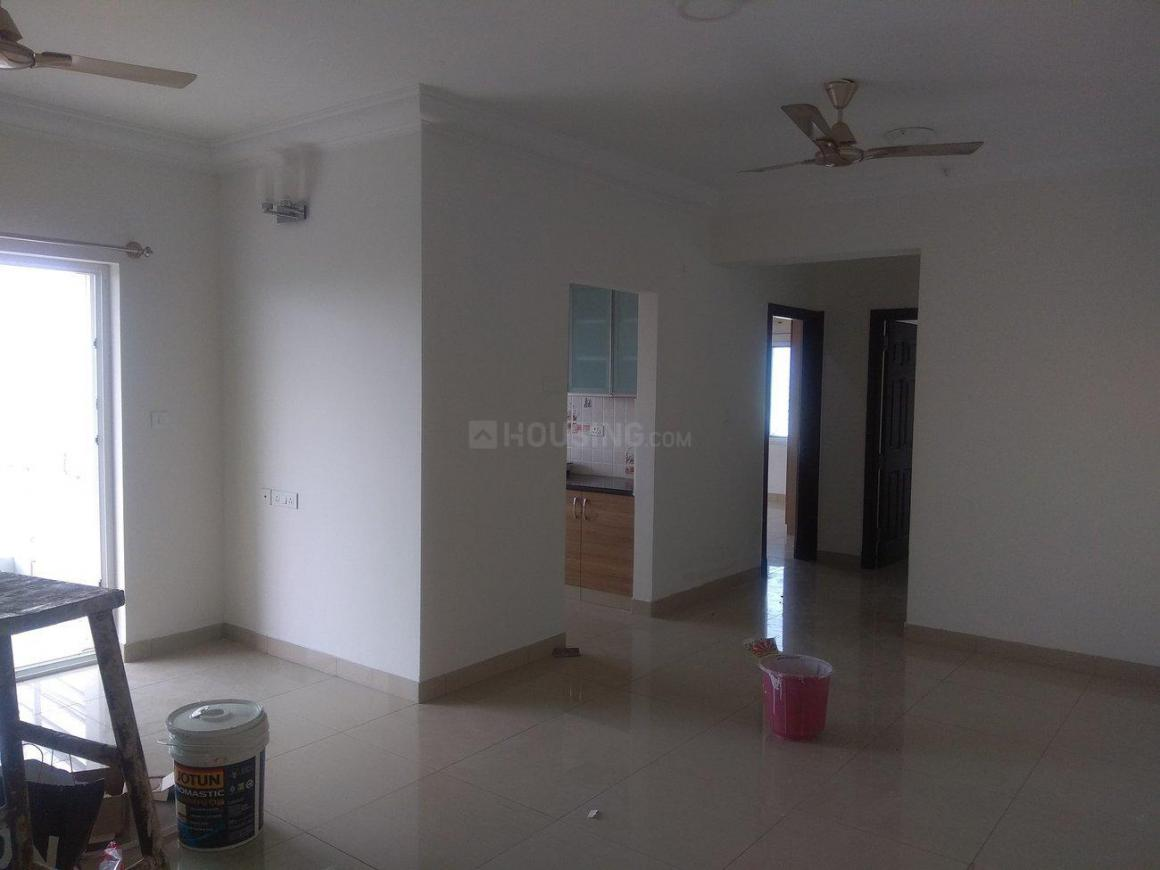 Living Room Image of 1500 Sq.ft 2 BHK Independent Floor for rent in R. T. Nagar for 24000