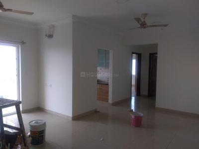 Gallery Cover Image of 1500 Sq.ft 2 BHK Independent Floor for rent in R. T. Nagar for 24000