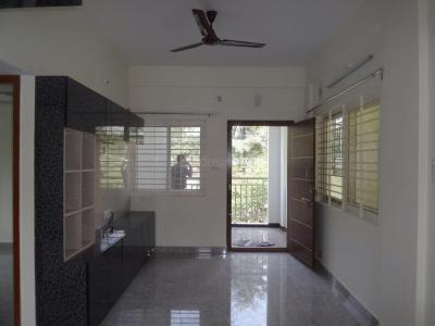 Gallery Cover Image of 700 Sq.ft 2 BHK Independent Floor for rent in Harlur for 15000