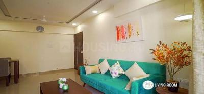 Gallery Cover Image of 694 Sq.ft 1 BHK Apartment for buy in Vinay Unique Gardens, Virar West for 3235000