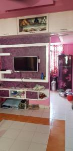 Gallery Cover Image of 450 Sq.ft 1 BHK Apartment for buy in Kurla East for 4800000
