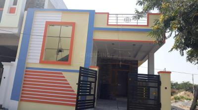 Gallery Cover Image of 1100 Sq.ft 2 BHK Independent House for buy in Alwal for 8000000