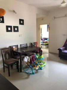 Gallery Cover Image of 1089 Sq.ft 2 BHK Apartment for buy in Vedant Carnation Residency, Bopal for 5000000