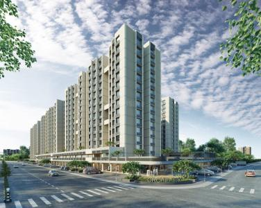 Gallery Cover Image of 1475 Sq.ft 3 BHK Apartment for buy in GSG Abode Orchid Sky, Sarkhej- Okaf for 4572500