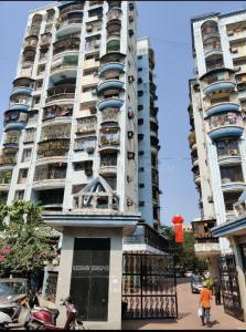 Gallery Cover Image of 1080 Sq.ft 2 BHK Apartment for buy in  Keshav Kunj 3, Sanpada for 14000000