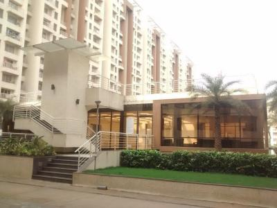 Gallery Cover Image of 1090 Sq.ft 2 BHK Apartment for buy in Neelsidhi Amarante, Kalamboli for 7800000