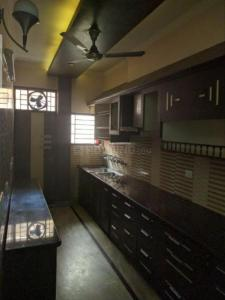 Kitchen Image of PG 4441838 Tilak Nagar in Tilak Nagar