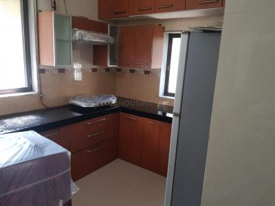 Gallery Cover Image of 600 Sq.ft 1 BHK Apartment for rent in Ambar Prasad, Bandra West for 65000