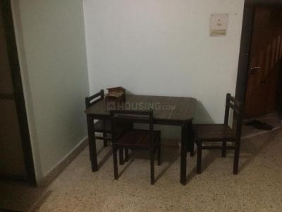 Gallery Cover Image of 585 Sq.ft 1 BHK Apartment for rent in Dev Darshan and DDCHS, Thane West for 16000