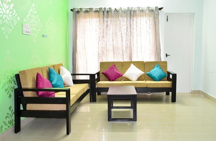 Living Room Image of PG 4642014 C V Raman Nagar in C V Raman Nagar