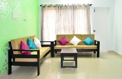 Living Room Image of PG 4642014 C V Raman Nagar in C V Raman Nagar
