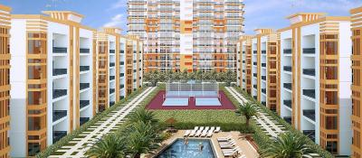 Gallery Cover Image of 1310 Sq.ft 2 BHK Apartment for buy in Emerald Heights, Sector 88 for 4200000