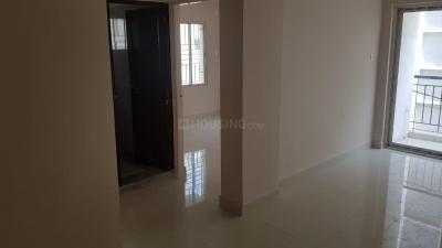 Gallery Cover Image of 1250 Sq.ft 3 BHK Apartment for rent in Bengal Abasan Urban Sabujayan, Jagatipota for 18000