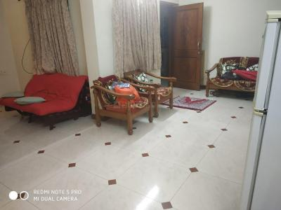 Gallery Cover Image of 1400 Sq.ft 2 BHK Apartment for rent in Thiruvanmiyur for 35000
