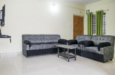 Living Room Image of PG 4643099 K R Puram in Krishnarajapura