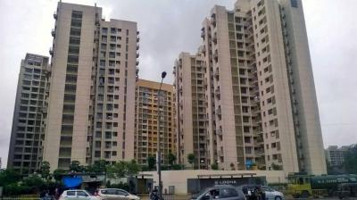 Gallery Cover Image of 603 Sq.ft 1 BHK Apartment for rent in Dahisar East for 17000