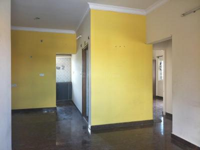 Gallery Cover Image of 900 Sq.ft 2 BHK Apartment for rent in Ejipura for 18000