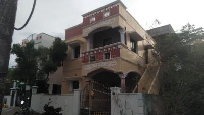 Gallery Cover Image of 1200 Sq.ft 1 BHK Independent House for rent in Sithalapakkam for 8500