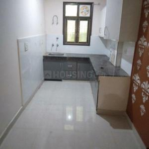 Gallery Cover Image of 650 Sq.ft 2 BHK Independent Floor for rent in Palam for 13000