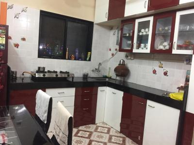 Gallery Cover Image of 620 Sq.ft 1 BHK Apartment for buy in Anand Nagar for 4000000