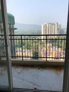 Gallery Cover Image of 1046 Sq.ft 2 BHK Apartment for rent in Kasarvadavali, Thane West for 20000