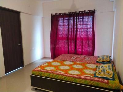 Bedroom Image of PG 4441256 Saket in Saket