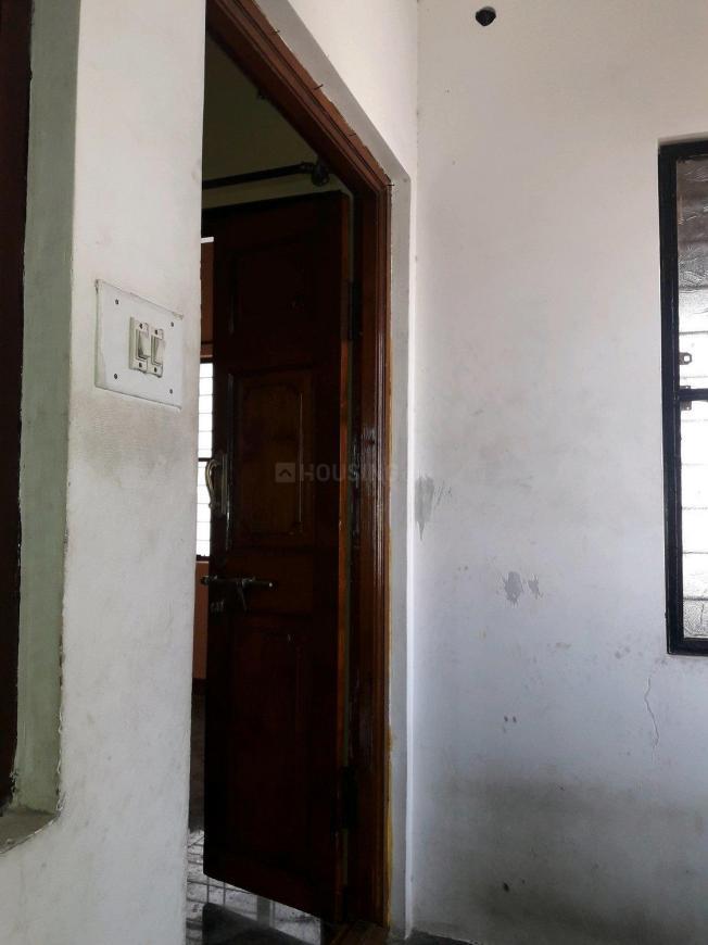 Main Entrance Image of 550 Sq.ft 1 BHK Independent Floor for rent in Rajajinagar for 8500