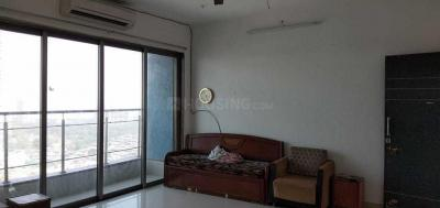 Gallery Cover Image of 1265 Sq.ft 2 BHK Apartment for rent in Parel for 78500