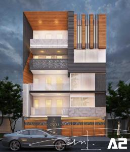 Gallery Cover Image of 2250 Sq.ft 3 BHK Independent Floor for buy in DLF Phase 2 for 21500000