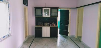 Gallery Cover Image of 1500 Sq.ft 3 BHK Apartment for rent in Swaraj Sri Krishna Tejas Apartment by Swaraj Homes Builders & Developer, Begumpet for 23000