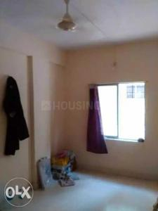 Gallery Cover Image of 300 Sq.ft 1 RK Apartment for rent in Garpoli for 2500